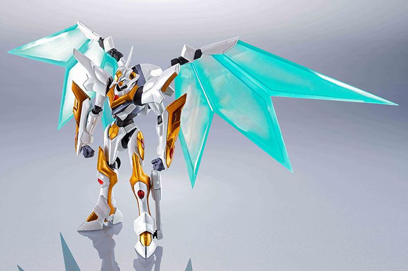 METAL ROBOT魂 〈SIDE KMF〉 ランスロット・アルビオン-012