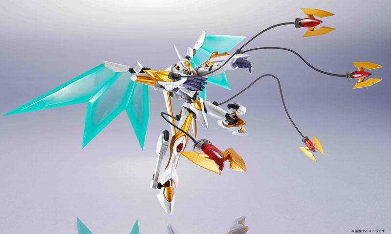 METAL ROBOT魂 〈SIDE KMF〉 ランスロット・アルビオン-014