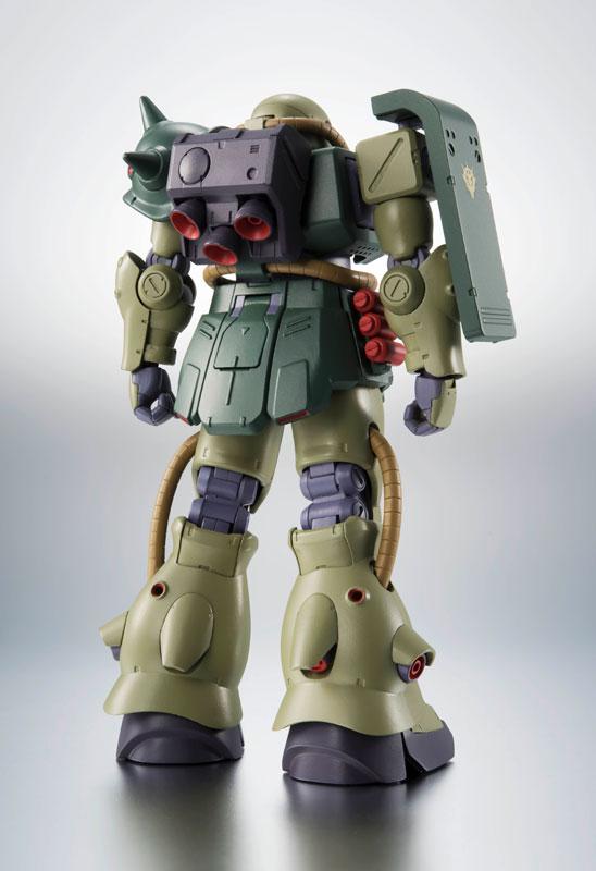 ROBOT魂 〈SIDE MS〉 MS-06FZ ザクII改 ver. A.N.I.M.E.-002