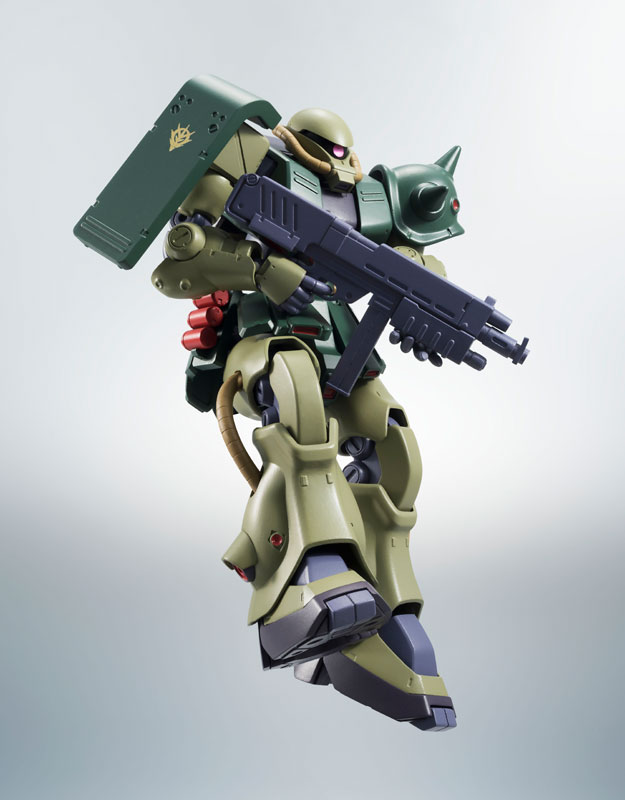 ROBOT魂 〈SIDE MS〉 MS-06FZ ザクII改 ver. A.N.I.M.E.-005