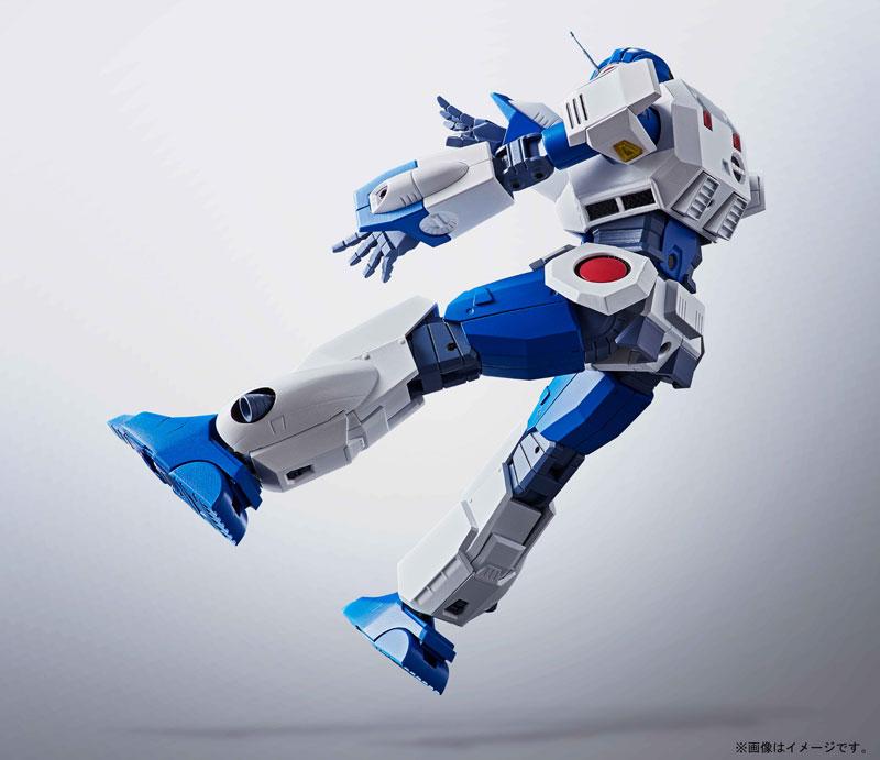 HI-METAL R テクロイド ブレーダー-010
