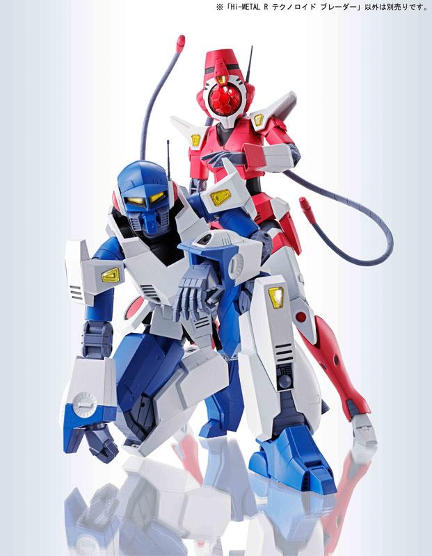 HI-METAL R テクロイド ブレーダー-011