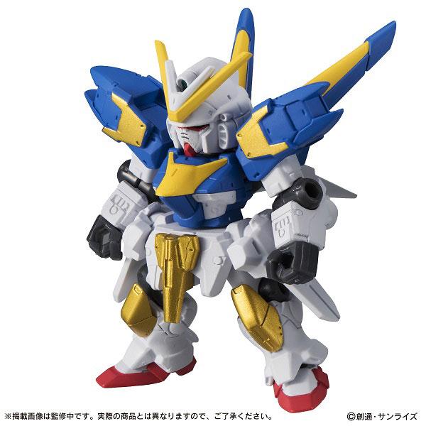 機動戦士ガンダム MOBILE SUIT ENSEMBLE 06 10個入りBOX-001