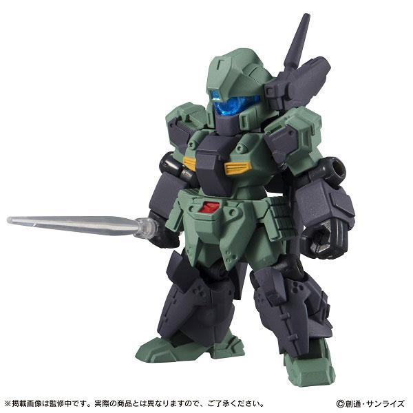 機動戦士ガンダム MOBILE SUIT ENSEMBLE 06 10個入りBOX-002