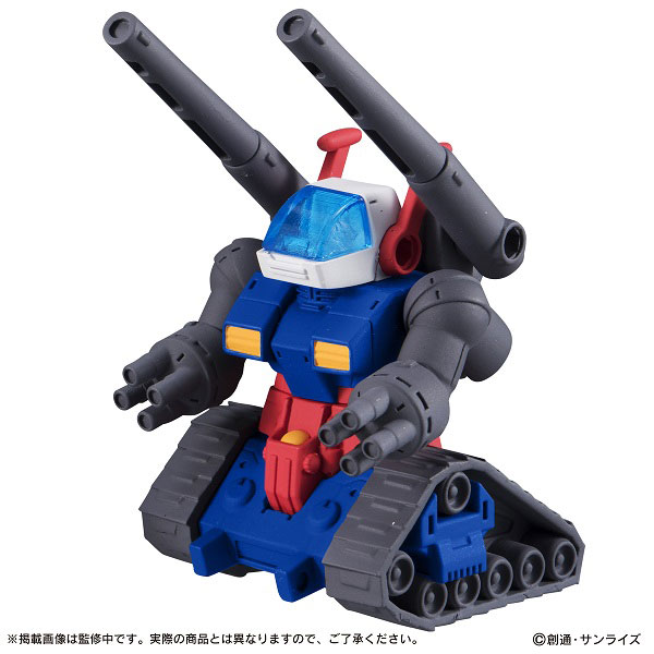 機動戦士ガンダム MOBILE SUIT ENSEMBLE 06 10個入りBOX-004