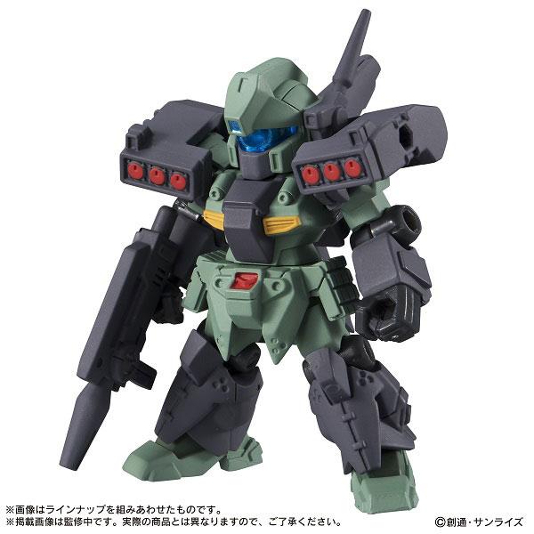機動戦士ガンダム MOBILE SUIT ENSEMBLE 06 10個入りBOX-007