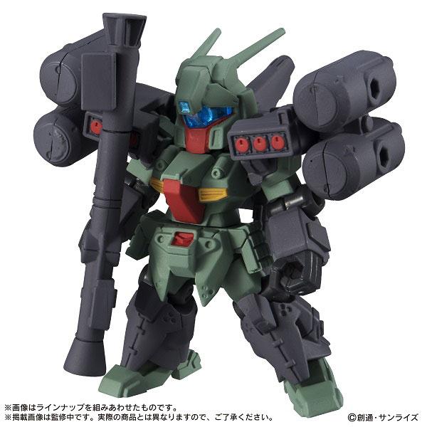 機動戦士ガンダム MOBILE SUIT ENSEMBLE 06 10個入りBOX-008
