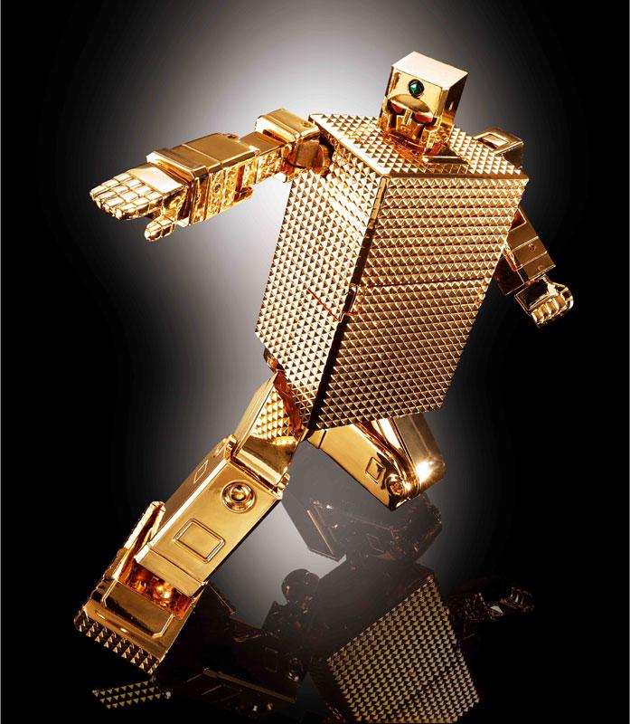 超合金魂 GX-32Rゴールドライタン 24金メッキ仕上げ-004