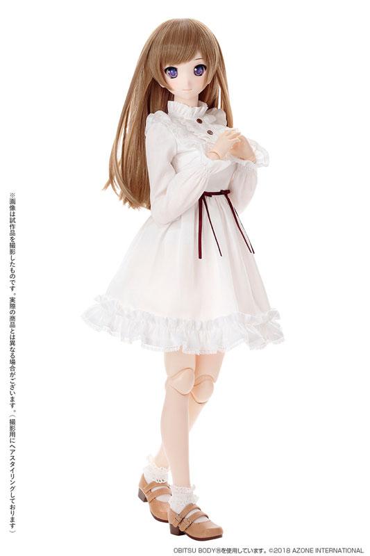 Iris Collect(アイリス コレクト)『スミレ / Be my sweetie』完成品ドール-004