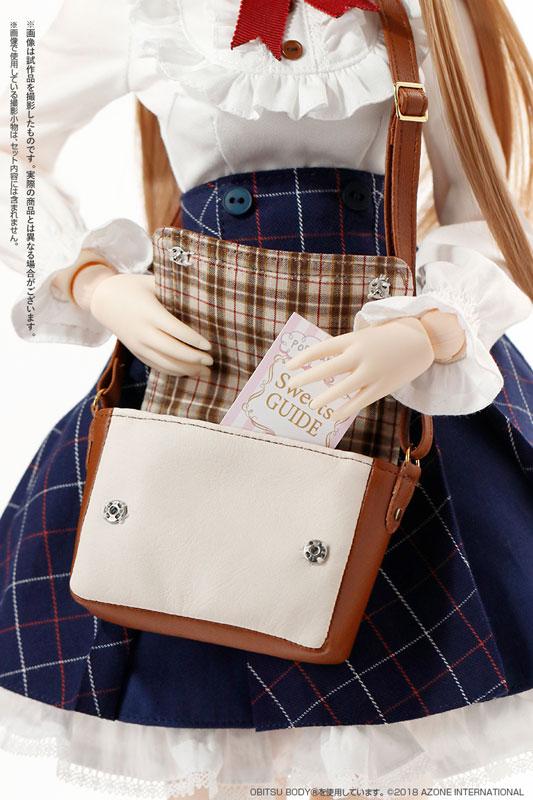Iris Collect(アイリス コレクト)『スミレ / Be my sweetie』完成品ドール-008