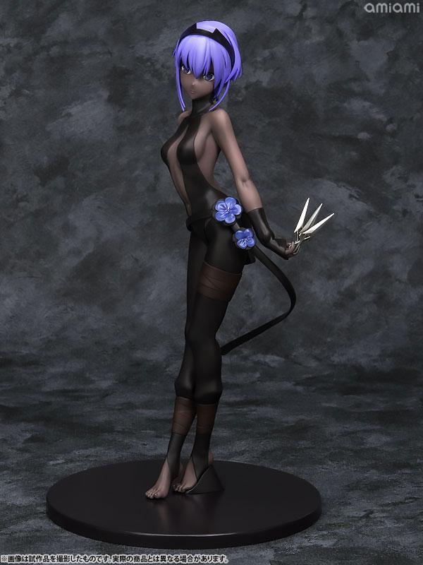 Fate/Grand Order アサシン/静謐のハサン 1/7 完成品フィギュア-002