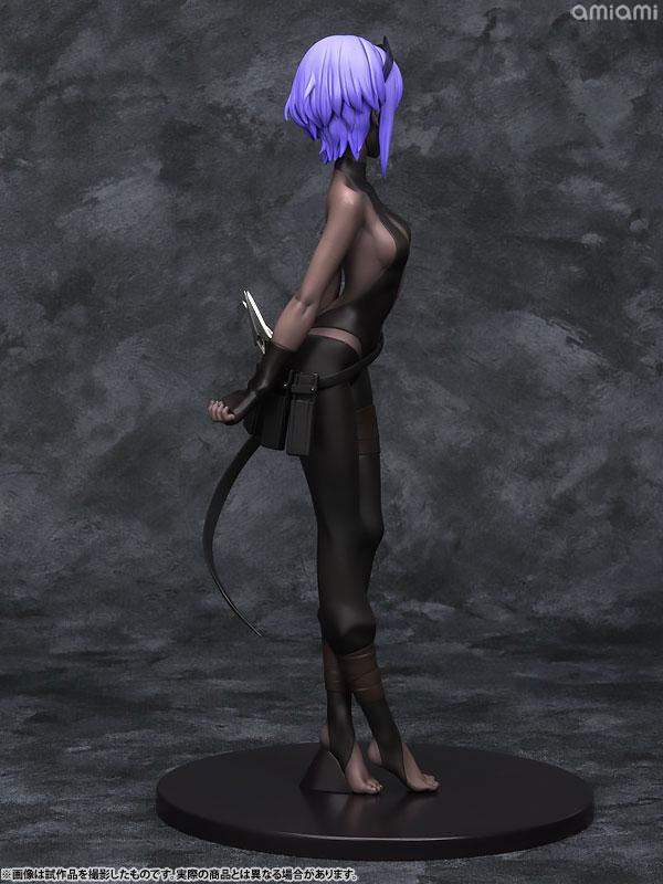 Fate/Grand Order アサシン/静謐のハサン 1/7 完成品フィギュア-006