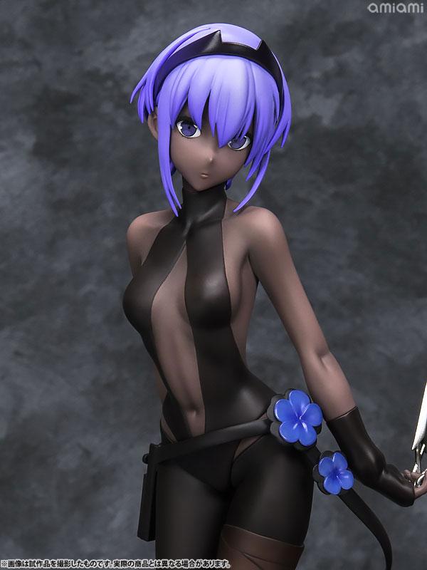 Fate/Grand Order アサシン/静謐のハサン 1/7 完成品フィギュア-009