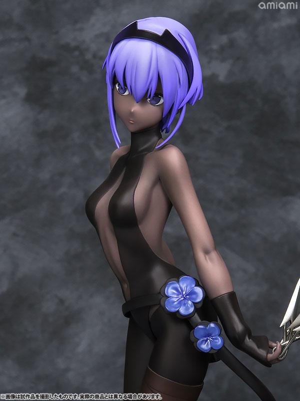 Fate/Grand Order アサシン/静謐のハサン 1/7 完成品フィギュア-010
