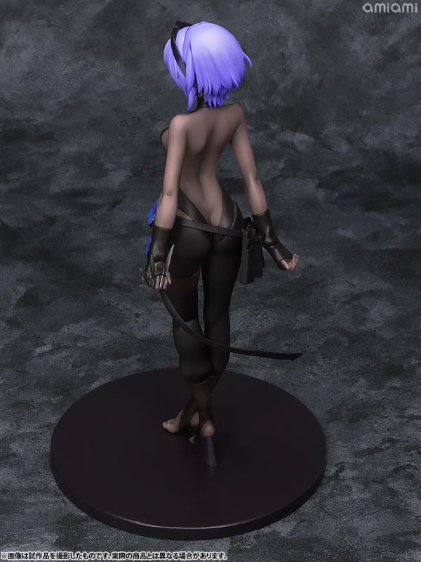 Fate/Grand Order アサシン/静謐のハサン 1/7 完成品フィギュア-012