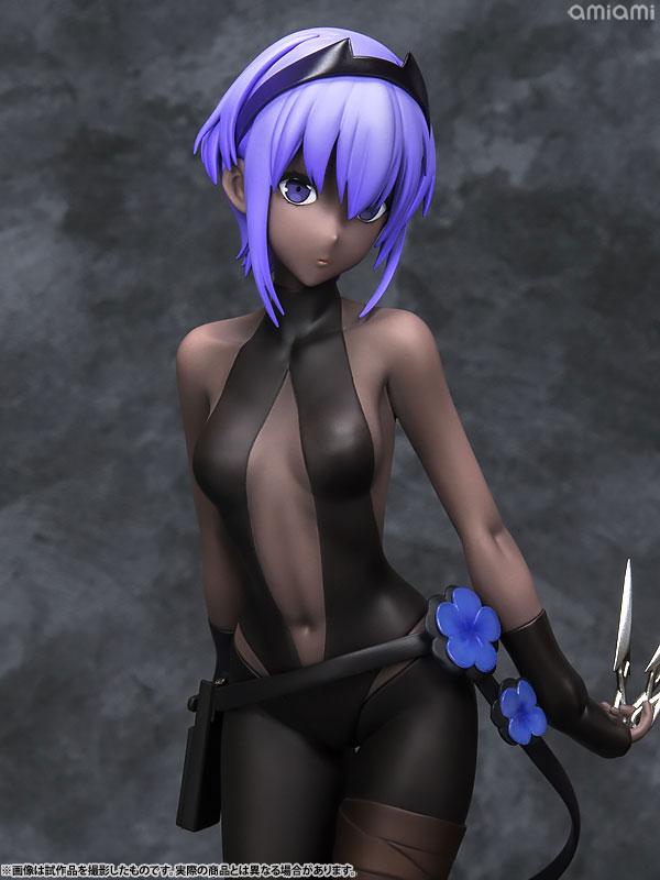 Fate/Grand Order アサシン/静謐のハサン 1/7 完成品フィギュア-013