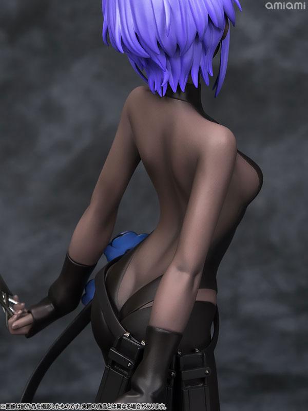 Fate/Grand Order アサシン/静謐のハサン 1/7 完成品フィギュア-014