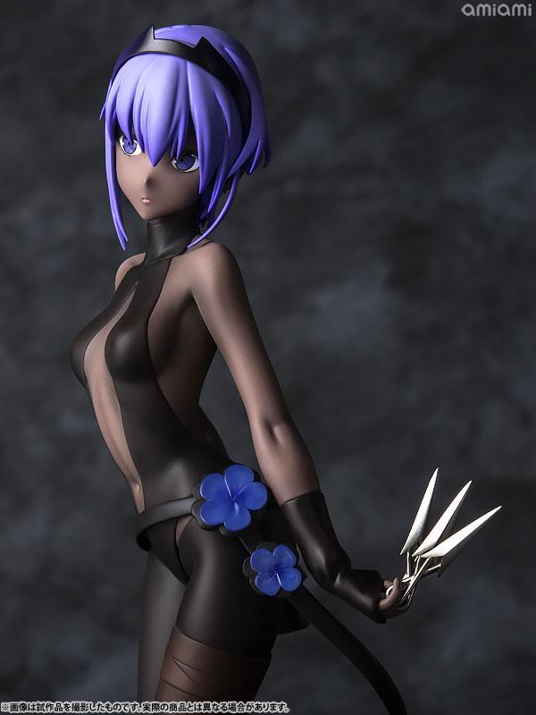 Fate/Grand Order アサシン/静謐のハサン 1/7 完成品フィギュア-020
