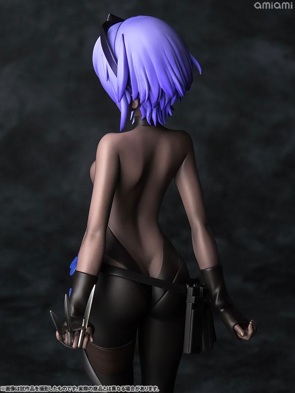 Fate/Grand Order アサシン/静謐のハサン 1/7 完成品フィギュア-021