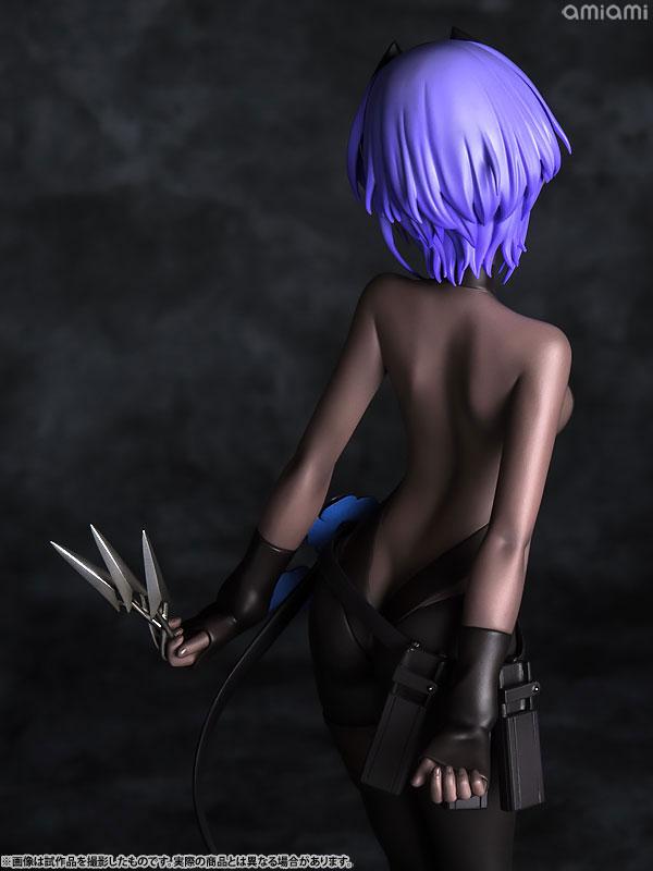 Fate/Grand Order アサシン/静謐のハサン 1/7 完成品フィギュア-022