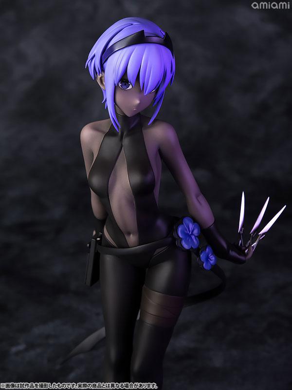 Fate/Grand Order アサシン/静謐のハサン 1/7 完成品フィギュア-023