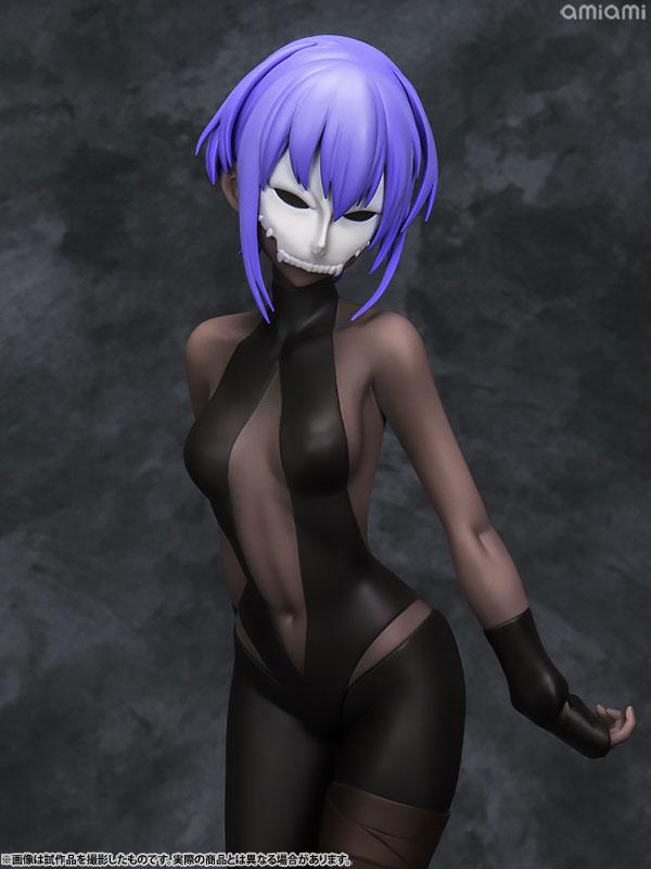Fate/Grand Order アサシン/静謐のハサン 1/7 完成品フィギュア-026