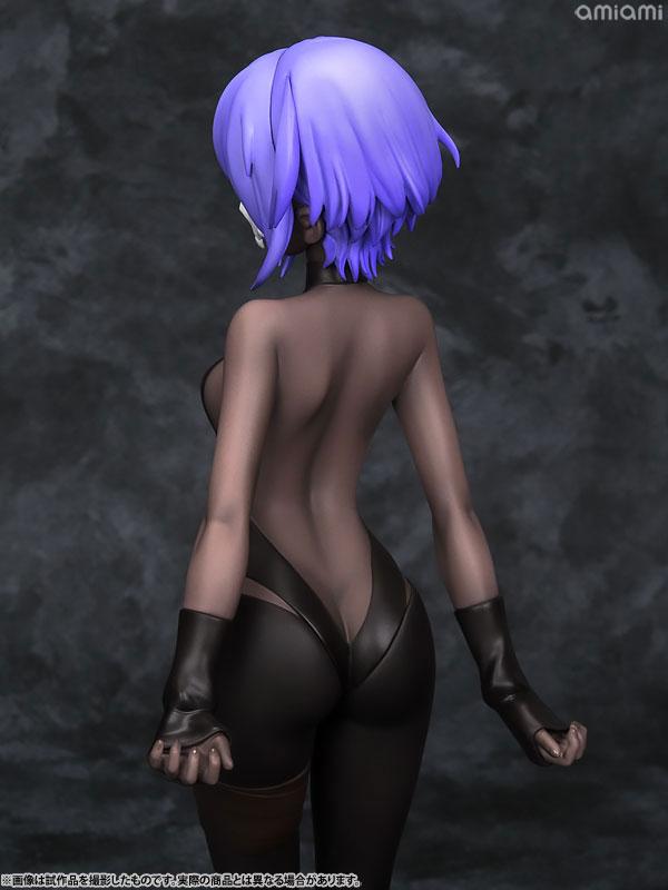 Fate/Grand Order アサシン/静謐のハサン 1/7 完成品フィギュア-029