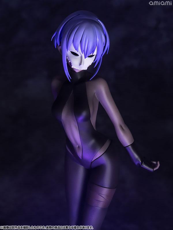 Fate/Grand Order アサシン/静謐のハサン 1/7 完成品フィギュア-030