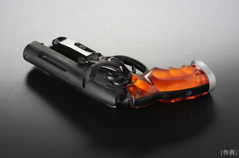 ブレードランナー2049 留之助ブラスター2049 スタントモデル-005