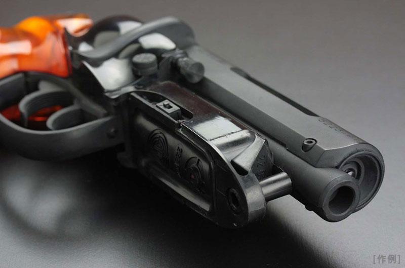 ブレードランナー2049 留之助ブラスター2049 スタントモデル-006