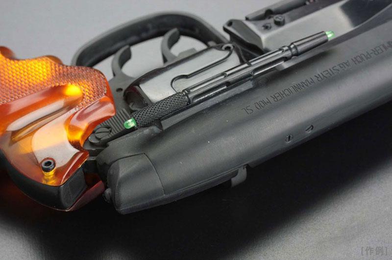 ブレードランナー2049 留之助ブラスター2049 スタントモデル-007