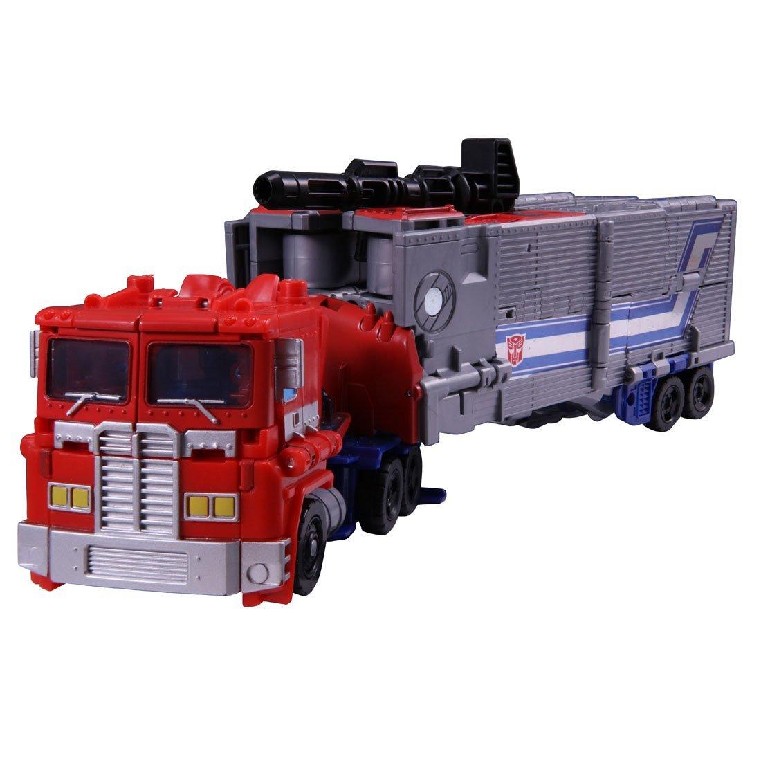 トランスフォーマー パワーオブザプライム PP-09 オプティマスプライム-002