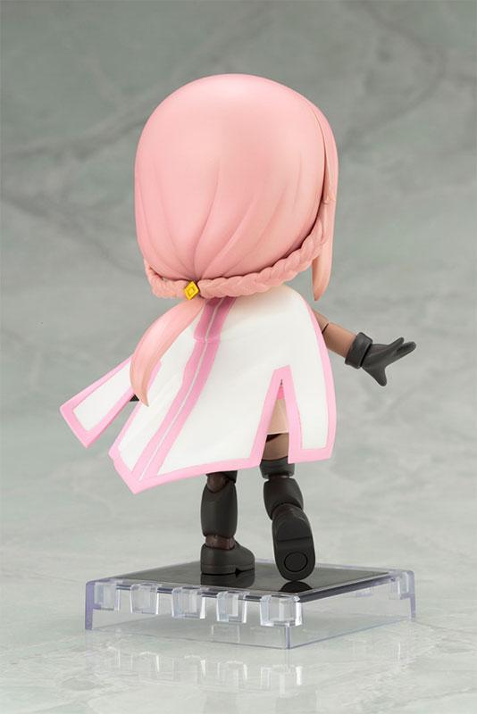 キューポッシュ マギアレコード 魔法少女まどか☆マギカ外伝 環いろは 可動フィギュア-005