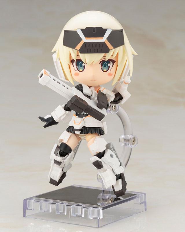キューポッシュ フレームアームズ・ガール FAガール 轟雷改 可動フィギュア-004