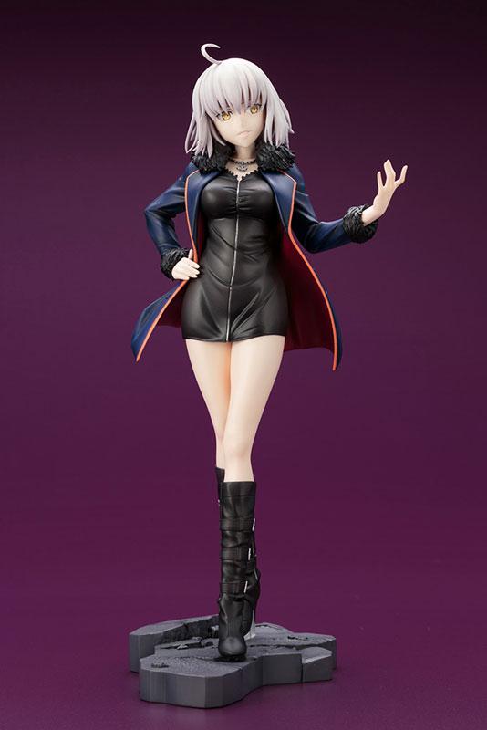 Fate/Grand Order アヴェンジャー/ジャンヌ・ダルク〔オルタ〕 私服ver. 1/7 完成品フィギュア-002