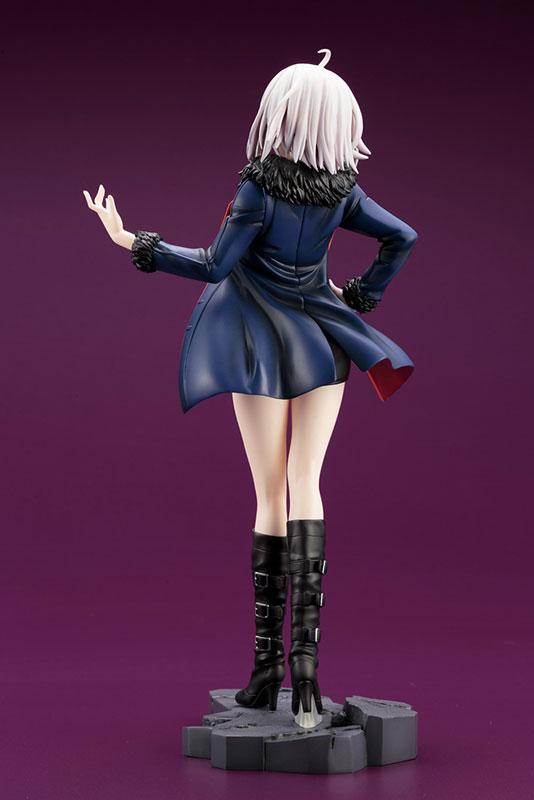Fate/Grand Order アヴェンジャー/ジャンヌ・ダルク〔オルタ〕 私服ver. 1/7 完成品フィギュア-003