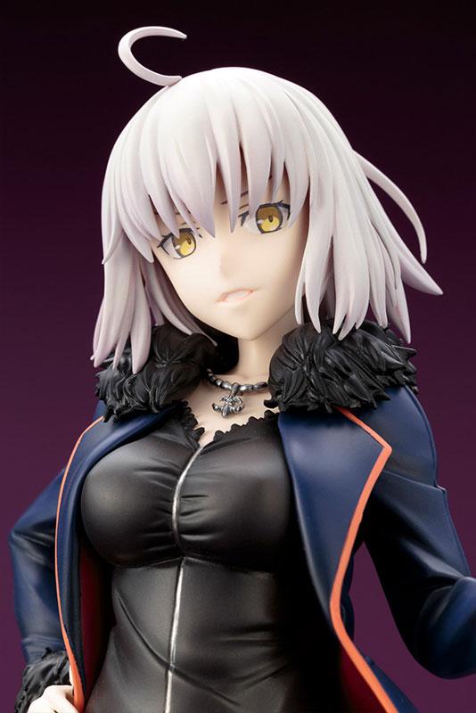 Fate/Grand Order アヴェンジャー/ジャンヌ・ダルク〔オルタ〕 私服ver. 1/7 完成品フィギュア-004