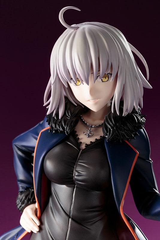 Fate/Grand Order アヴェンジャー/ジャンヌ・ダルク〔オルタ〕 私服ver. 1/7 完成品フィギュア-006