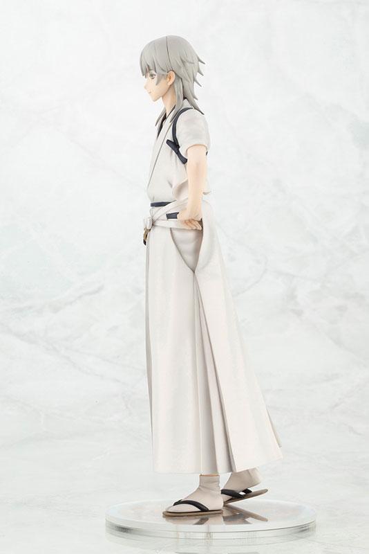 ARTFX J 刀剣乱舞-花丸- 鶴丸国永 内番ver 1/8 完成品フィギュア-003