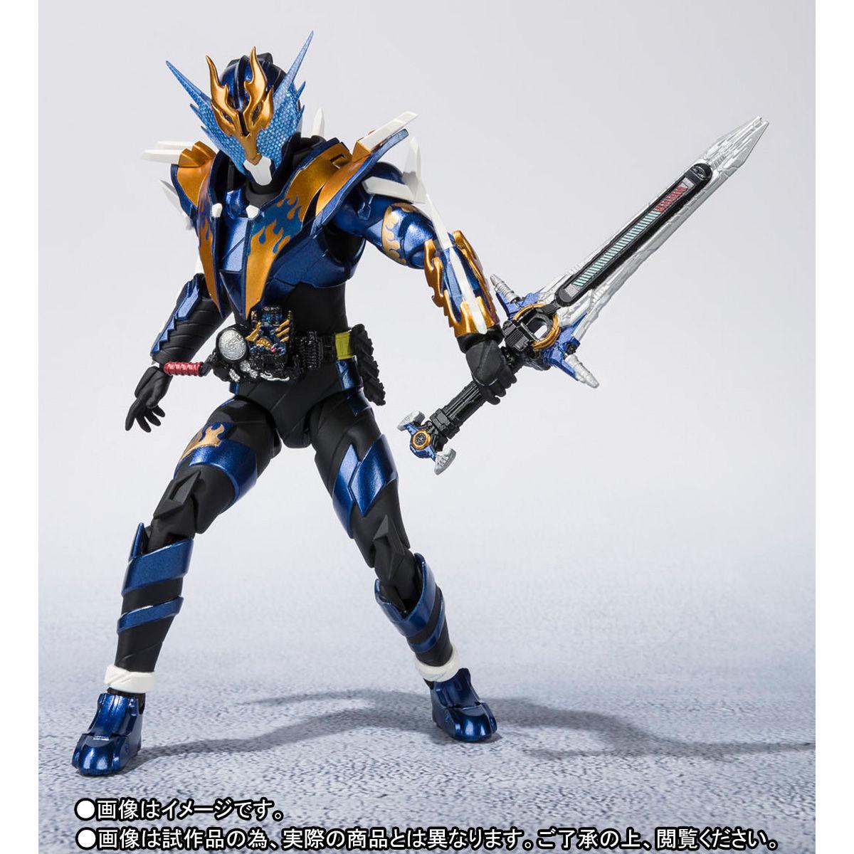 S.H.Figuarts 仮面ライダークローズ-006
