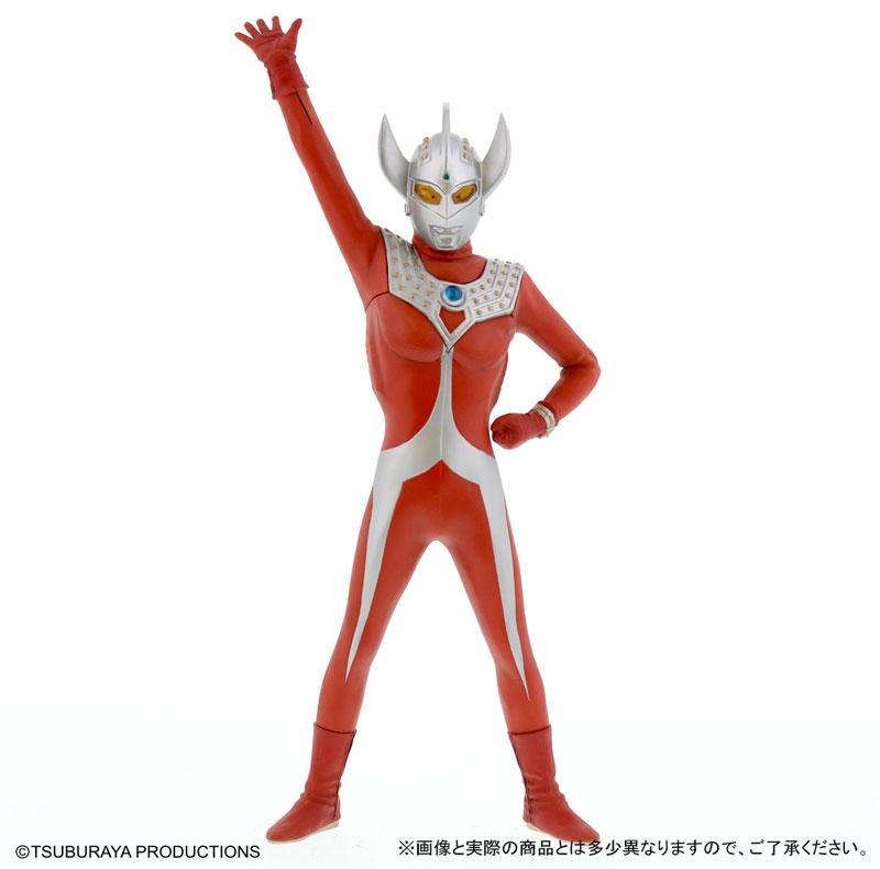 大怪獣シリーズ『ウルトラマンタロウ 登場ポーズ』完成品フィギュア-003