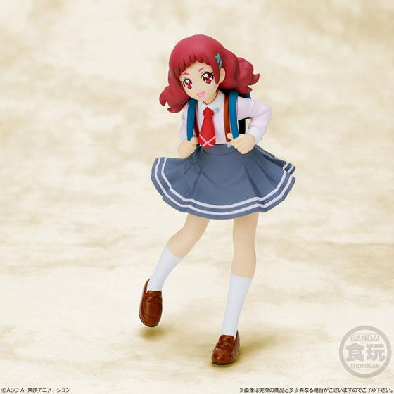 【食玩】HUGっと!プリキュア キューティーフィギュア2 Special Set-004
