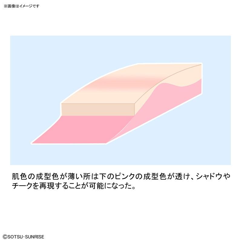 Figure-riseLABO ホシノ・フミナ[バンダイ]-006
