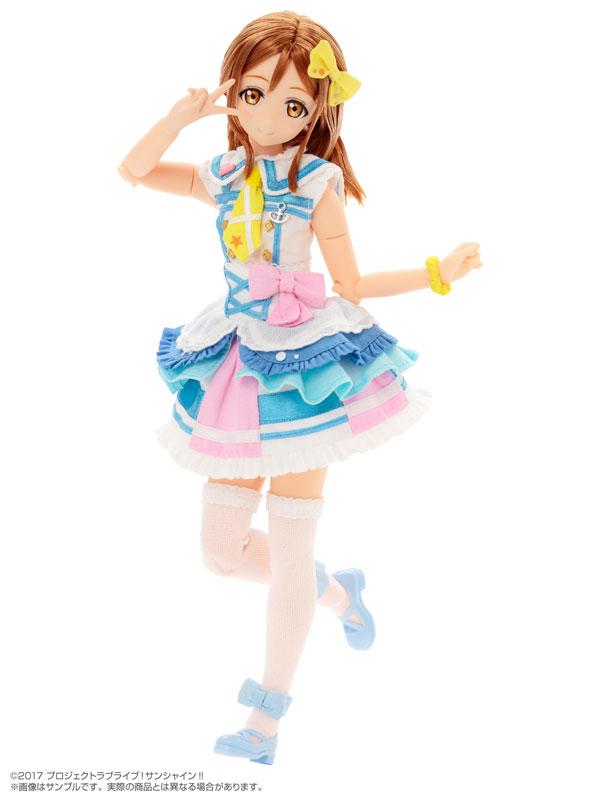 1/6 ピュアニーモ キャラクターシリーズ No.106 ラブライブ!サンシャイン!! 国木田花丸-002