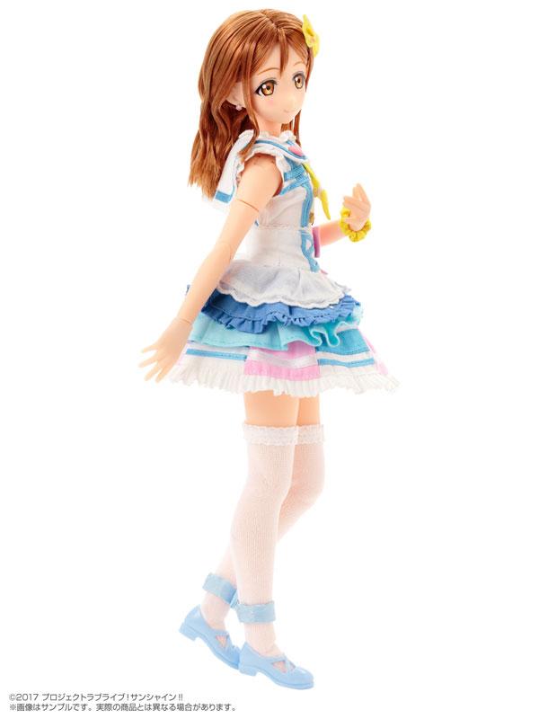 1/6 ピュアニーモ キャラクターシリーズ No.106 ラブライブ!サンシャイン!! 国木田花丸-005