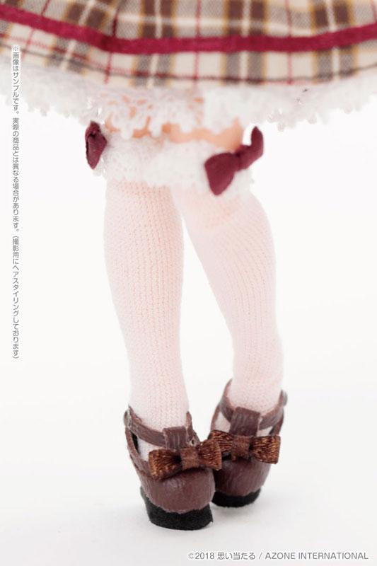 ピコえっくす☆きゅーと『Blue Bird's Song IV みう』1/12 完成品ドール-014