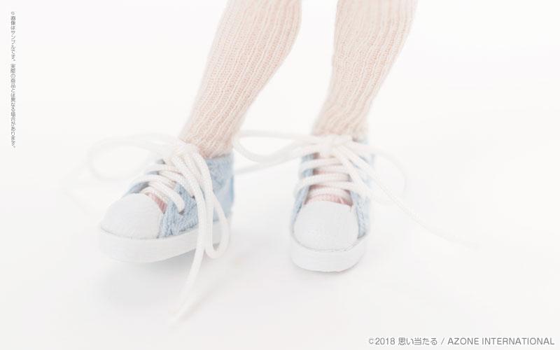 ピコえっくす☆きゅーと『Fanny FannyIII ひめの』1/12 完成品ドール-015