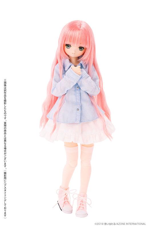 えっくす☆きゅーと 12thシリーズ『リアン|Angelic Sign IV ver.1.1』1/6 完成品ドール-008