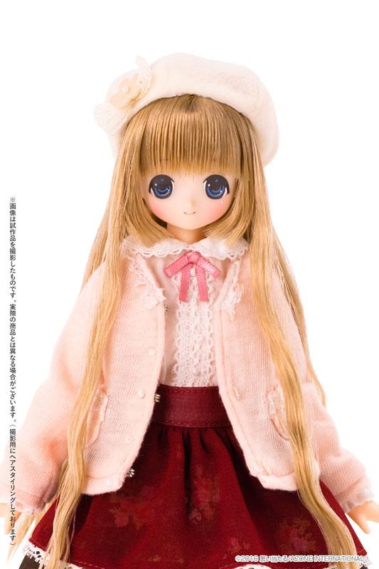 えっくす☆きゅーと 12thシリーズ『ちいか Romantic Girly!IV ver.1.1』1/6 完成品ドール-001
