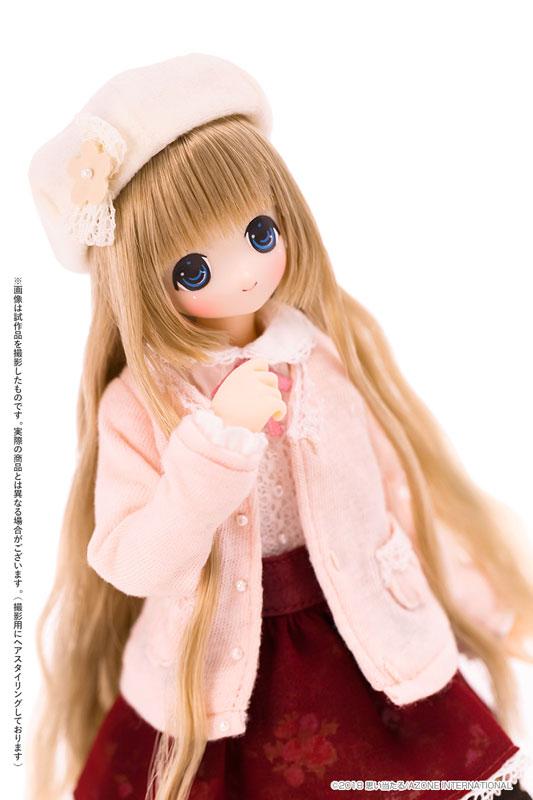 えっくす☆きゅーと 12thシリーズ『ちいか|Romantic Girly!IV ver.1.1』1/6 完成品ドール-011